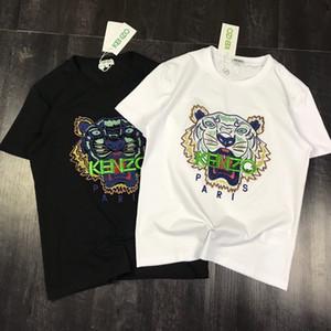 Garota 2020 frete grátis Hot Sale designerluxury Mulheres dos homens T-shirt Moda Casual Primavera-Verão Tees alta qualidade de luxo T-shirt 2021605Y