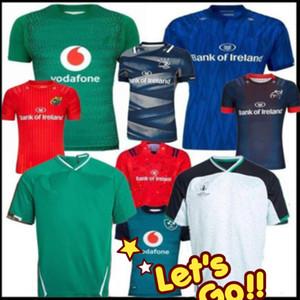 Adulto Nuevo 2020 2021 rugbi Jersey Un hogar lejos de rugby camisa FIJI Australia Gales 2019 2020 2021 Jersey de Rugby uniforme