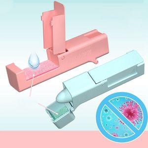 Vente chaude autodésinfection Anti-secondaire Contact Outils Zero Touch
