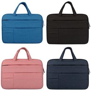 Waterproof Laptop Sleeve Zipper Bag For Ipad 2 3 4 Lightweight Case For Ipad Mini 1 2 3 4 Shockproof Soft ff Inner #302