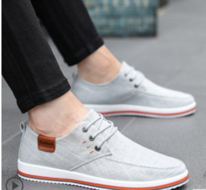 2020 The most fashionable and breathable casual shoes M451019