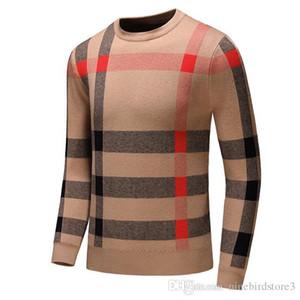 Оптовые мужчины и женщины носят с длинными рукавами зимой тепло летом прохладно 2019 моды расслабился DG кардиган D072 мужчин и женщин sweaters06