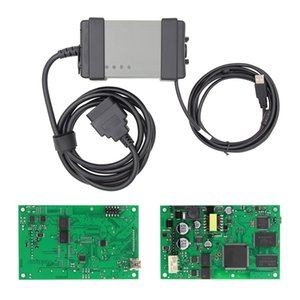 For Volvo Vida Dice 2014D Software with USB Key Full Chip for volvo Diagnostic Communication Equipment no Need Activation