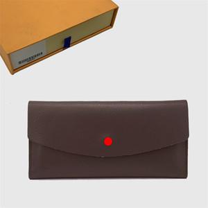 Designer Wallet Luxury Wallets Designer Card Holder Women Designer Luxury Handbags Purses Clutch Genuine Leather Purse Long Pink Fold Bags