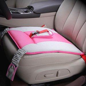 2019 NEW 42CM * 42CM مقعد السيارة حزام الأمان تغطية الكتف وسادة السيارات لينة حماية الشريط غطاء حزام الأمان للمرأة الحامل