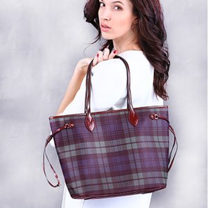 Old Cobbler 2020 Coated Canvas classic Shoulder Bag Real leather strap top quality women's handbags Fashion square new Colors inside