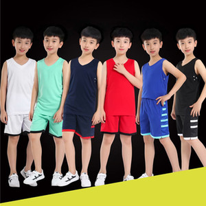 Los niños Baloncesto Servir Traje Varón Adulto letras alumno velocidad Do Formación Servir chaleco Movimiento Jersey