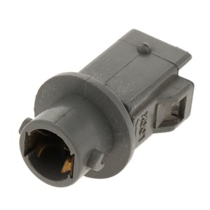 Front Turn Signal Light Socket Gray 33302-ST7-A01 For Honda Integra 15-19