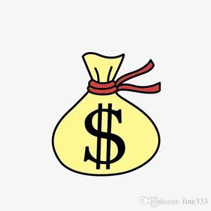 Fine333 샘플 유료 지갑 고객 지불, VIP 올드 오프라인, 차이를 지불, 링크 주문, 혼합 제품 별 고객 Hiqba