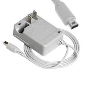 Adaptador de CA de los EEUU 2-Pin Plug Nuevo cargador de pared para Nintendo NDSi / 2DS / 3DS / 3DSXL / 3DS NUEVO / NEW