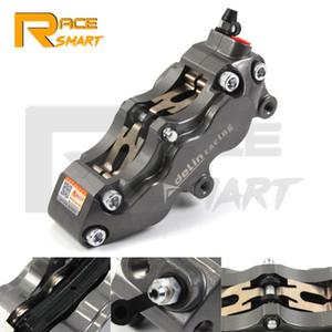 1PCS Motorcycle Modification Universal Six pistons ADL-06 Pompe de frein Étriers Pour BWS Adelin CNC RSZ frein arrière Pièces de moto