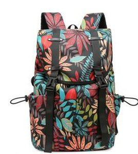 2020 New Arrival Travel Backpack Leisure Computer Outdoor Unisex Backpack Large Capacity and Convenient