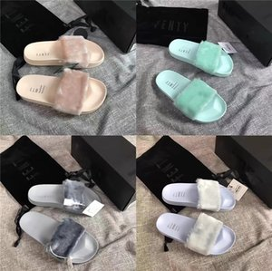 Summer Strappy Sandals High Heel Square Split Toe Dress Shoes White Blue Formal Women Slippers Ladies Vacation Mules Shoes#125