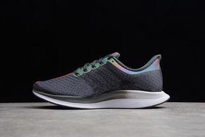 Nike Zoom Pegasus 35Turbo 2019 marque diapositives de marque de luxe de la mode hommes femmes chaussures pour hommes Zoom Pegasus 35 Turbo 2.0 Zapatos nouvelle arrivée blanc ch