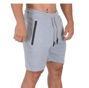 MENS DESIGNER JOGGER PORTRAS DE COMPRESIÓN DE COMPRESIÓN DE MODA DESIGNADOR NEGRO Elástico Cintura deportiva Atlético Pantalones cortos para hombre Diseñador de ropa