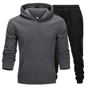 Северная Winte дизайнер спортивной мужской роскошный спортивной костюм осень бренд мужской спортивный костюм куртка + брюки спортивные покрытия дамы костюм хип-хо