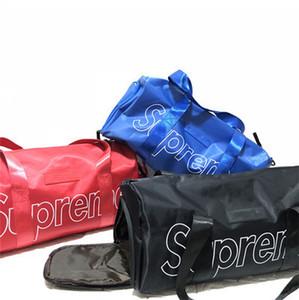 Nylon portatile borsa da viaggio impermeabile Borse Uomo Sport nuovo svago di yoga fitness sacchetto di corsa delle donne borsa di grande capienza