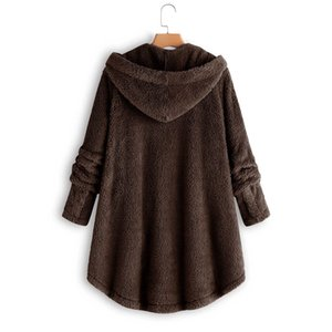 Spring Women Clothes New Leopard Fashion Jackets Casual Loose Hooded Single Breasted Coats Female Vestidoes 4XL 5XL