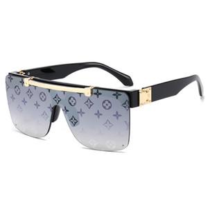 Медуза мужские ретро стимпанк круг старинных круглый флип вверх Солнцезащитные очки Женщины Мужчины стиль панк SunGlass металлический каркас черного солнца очки UV400 мужской