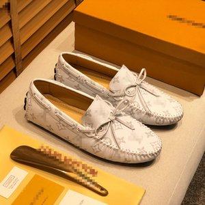 Loafers Party Shoes For Men Evening Dress Elegant Shoes For Men Suit Shoes Coiffeur Chaussure Homme Mariage Zapatos De Hombre