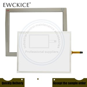 Original NEUE Panel 800 PP865A 3bse042236r2 PLC HMI Industrielle TouchScreen UND Front label Film