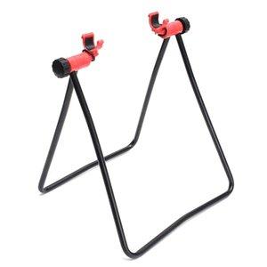 Mountain Bike Road Bike e Vertical Stand Display Wheel Hub Repair Stand Kickstand For Bicycle Repair Floor