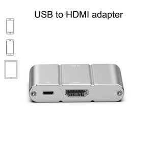 For iPhone iPad to HDMI AV Adapter Converter 1080P HD Digital Video Hub for iPhone Samsung