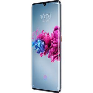 "Original ZTE Axon 11 5G Mobile Phone 6GB RAM 128GB ROM Snapdragon 765G Octa Núcleo Android 6,47"" Phone 64.0MP Fingerprint ID celular de tela cheia"