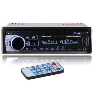 Jsd-520 Car Mp3 Car Wireless Patter Radio Audio And Video Sound Mp3 Audio And Video Player