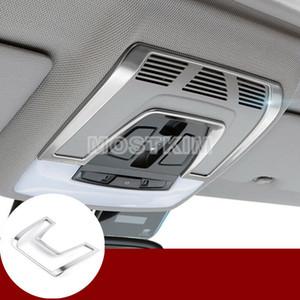 Ajuste de la cubierta de la luz de lectura delantera del techo interior para BMW Serie 3 F30 F31 2013-2018