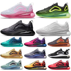 Tennis Shoes Oxygen Purple Mens Sea Forest Desert Pink Designer Sneakers Womens Sea Sunrise trainers Sport shoe