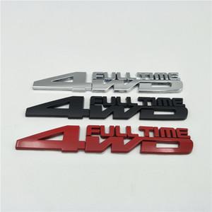 Toyota Land Cruiser 91-97 For Lexus LX450 96-97 Tam gün 4WD Arka Amblemi İçin