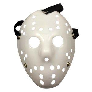 Halloween Face Scary Head Masks Party Cosplay Costume Hockey Fancy Dress Halloween Decoration