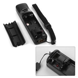 2in1 Motion Plus Télécommande + Nunchuk pour Nin Wii