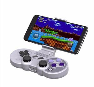 8 Bitdo Smartphone clip Xtander pour SN30 Pro SF30 Pro Gamepad console de jeux