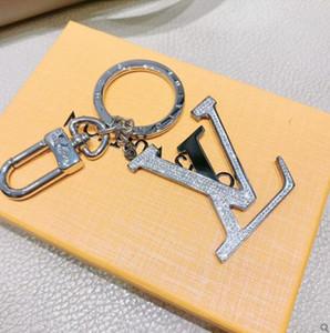 porte-clés en alliage de haute qualité dernière conception astronaute mode mode pendentif sac dame porte-clés de voiture de la marque, boîte correspondant