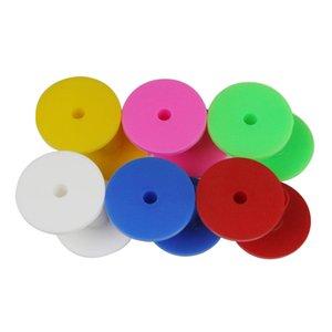 12pcs Golf Range Tees Renkli Kauçuk Aralığı Mat Tee 38mm 6 Renkler