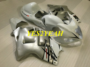Kit carena iniezione per SUZUKI Hayabusa GSXR1300 96 99 00 07 GSXR 1300 1996 2000 2007 Carrozzeria completo Carenature Carena SG66
