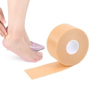 2019 New Waterproof Foot Heel Sticker Women's Foam Tape Wear-resistant High-heeled Shoes Patch Insoles Cushions Heel Protector