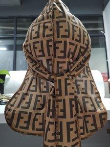 2020.pcs Durag Headband pirata Hat Bandanas para homens e mulheres de 20 projetos de seda Durags Du-Rag Bandana headwraps Hip hop Caps Wraps Cabeça