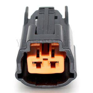 Good Quality 2 Pin Black Sealed Auto Sumitomo Connector Housing Terminal