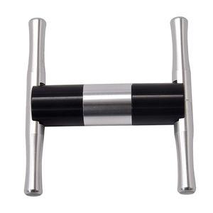 HORNET alluminio di alta qualità in metallo Pollen Press Presser Compressore smerigliatrice tabacco Spice Grinder Crusher