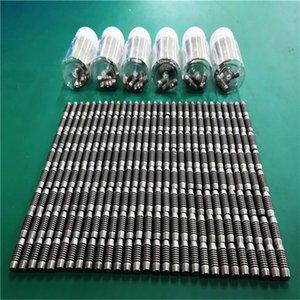 Pneumatische Stoßwellen Kugel Stoßwellen Zubehör Verbrauchsmaterialien CE
