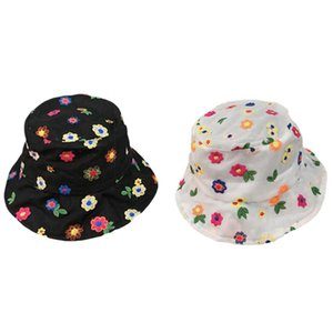 New Summer Women Casual Sun Hat Bucket Cap Female Girl Lace Fisherman Hat Cap Hollow-out Design Panama Gorros