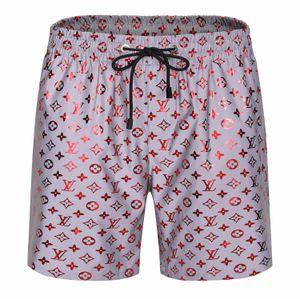 Men's designer shorts fashion letter printing drawstring swimsuit beach pants 20ss loose men's luxury men's swimming shorts
