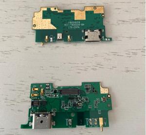 para BluBoo S1 puerto de carga USB conector de carga del muelle Junta Flex Cable envío