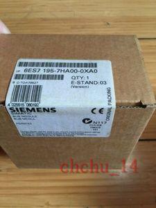 Siemens 6ES7195-7HA00-0XA0 6ES7 195-7HA00-0XA0 brand and new New Fast delivery