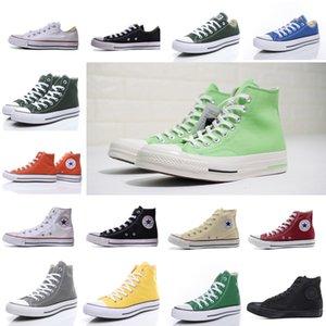 2020 عالية أعلى 1970s مصمم أزياء الفاخرةالتحدث كل النجوم PLATAFORMA قماشالأحاديث النساء الرجال chaussures حذاء رياضة