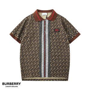2020 nova BB fasion calções Homens Mulheres Brandt-shirts Designershirts Luxo shirts Rua pólo uniex T Shorts Moletons B20022010T