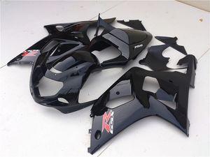 FÜR GSXR 600 750 K1 GSXR600 GSXR750 2001 ~ 03 GSX R600 R750 2001 2002 Verkleidung Kit 2003